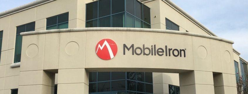 MobileIron partner